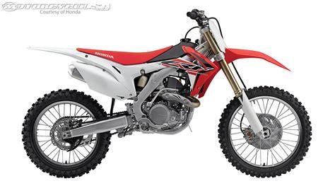 2015 Honda Dirt Bike Models Photos Motorcycle Usa