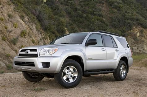 auto repair manual online 2006 toyota 4runner seat position control 2006 toyota 4runner oem service and repair manual