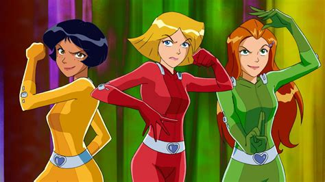 totally spies totally spies clover quotes quotesgram