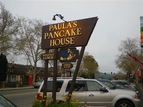 Pancake House by Paula S Pancake House In Solvang Ca Picture Of Paula S