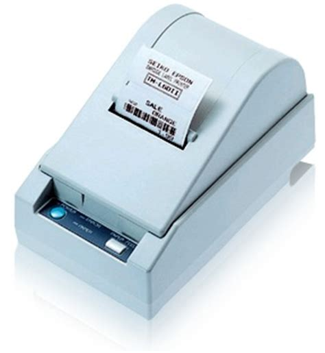 Printer Barcode Epson barcode co uk stock epson tm l60 tm l60ii receipt