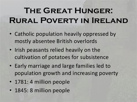 A History Of Ireland brief history of ireland