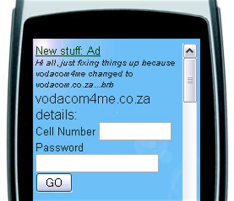 site like vodacom vodacom goes red like vodafone richelectron