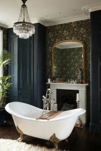 navy and green bathroom 1000 images about baths powder rooms on
