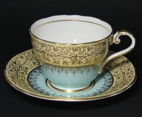 aynsley pattern numbers aynsley blue yellow gilt tea cup at classy option