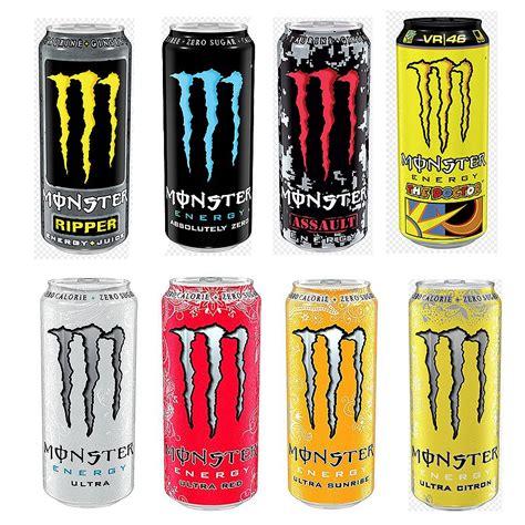 energy drink 8 pack energy variety 8 pack wreckless