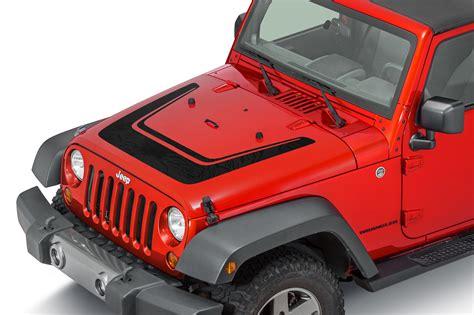 Jeep Emblem Wrangler Jk Patriot Original mopar 68185741ab quot altitude quot black out decal kit for