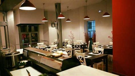 Origami Restaurant - origami in sevilla restaurant reviews menu and prices