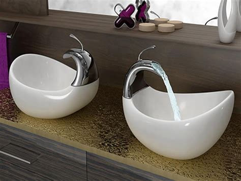 Vessel Sink Bathroom Ideas Extraordinary Bathroom Sinks You Never Seen Before Interior Design Paradise