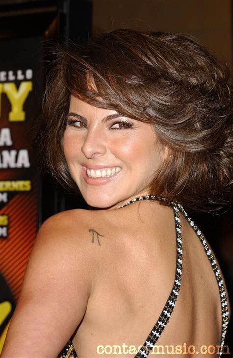 kate castillo s tattoos designs
