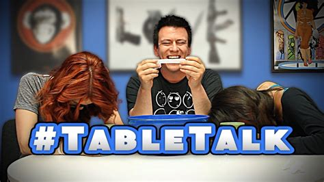 what do you call the table the table what do you call your parts
