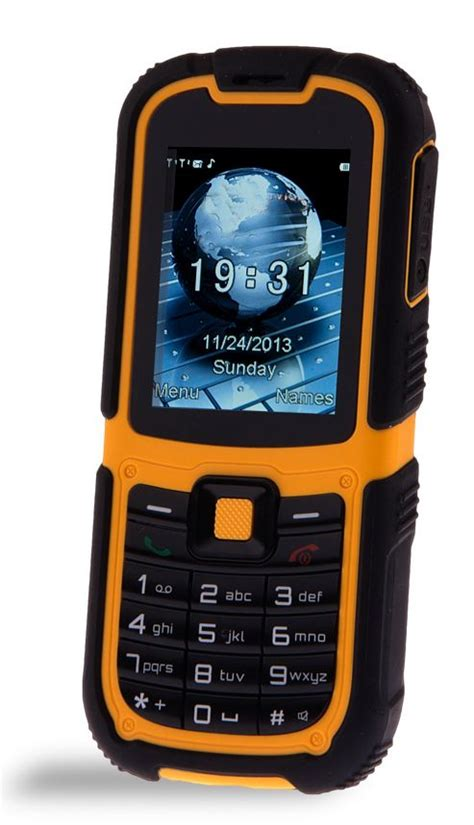 rugged dual sim mobile phone buy ttsims tt26 tough waterproof rugged dual sim mobile phone sim free from our feature phones
