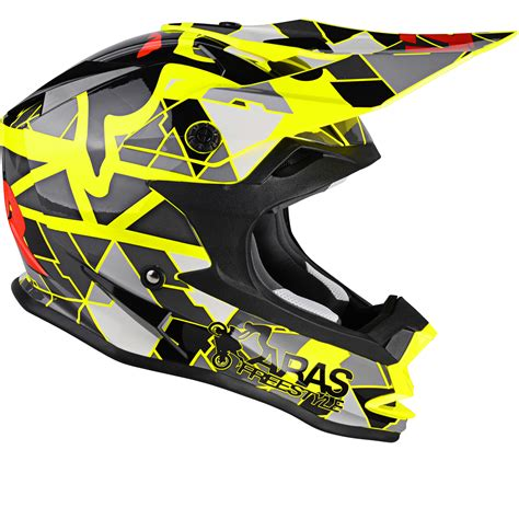 lazer motocross lazer or1 aras freestyle motocross helmet clearance