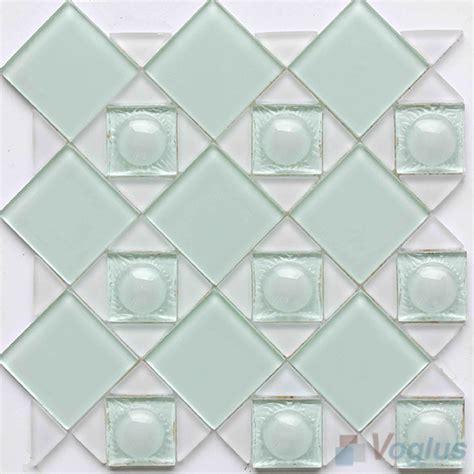 acrylic mirror shapes square star triangle circle mixed unique shape glass mosaic voglus mosaic