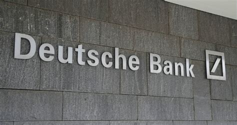 deutsche bank securities deutsche bank pays 7 2bn to settle mortgage securities