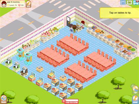 bakery a novel bakery story screenshots for mobygames