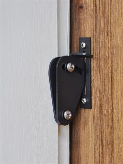 Locking Barn Door Hardware Need A Privacy Privacy Locks Can Be Added To Your Barncraft Barn Door For Areas You Need