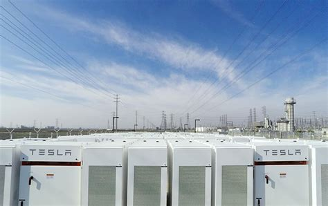 tesla battery plant five questions you should about california s new