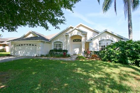 3 bedroom villas in florida 3 bedroom 2 bath florida villa to rent on westridge near