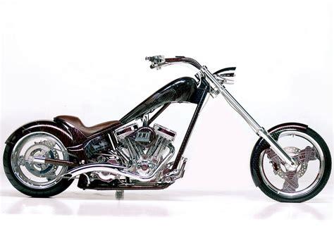 Motorrad Chopper by Motorcycles Chopper Motorcycles 2