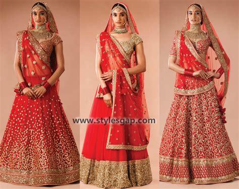 Bridal Collection by Sabyasachi Mukherjee Wedding Dresses 2016 2017