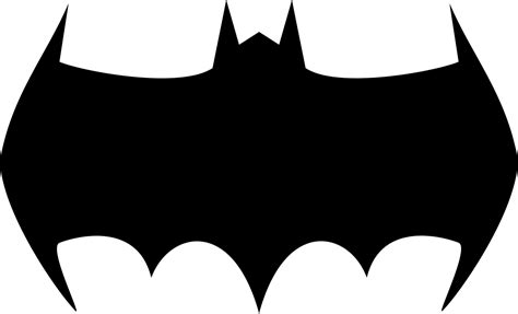 Batman Logo 1 the batman symbol everything you want to