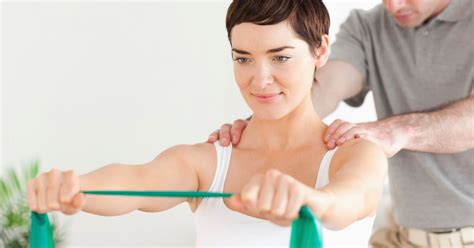 Sport Therapy For The Shoulder Evaluation Rehabilitation And Return frozen shoulder exercises for relief