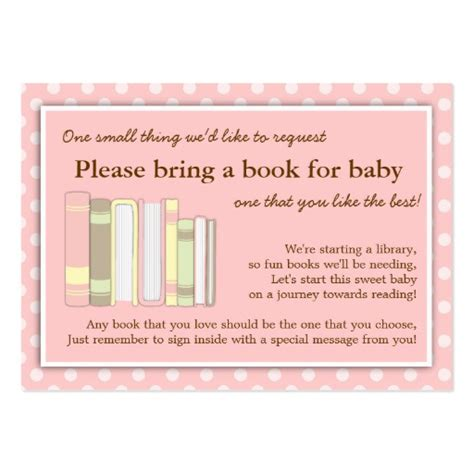 Poster Seventeen The8 4 Unofficial Ready Stock Request Poster Chat girly pink baby shower book insert request card zazzle
