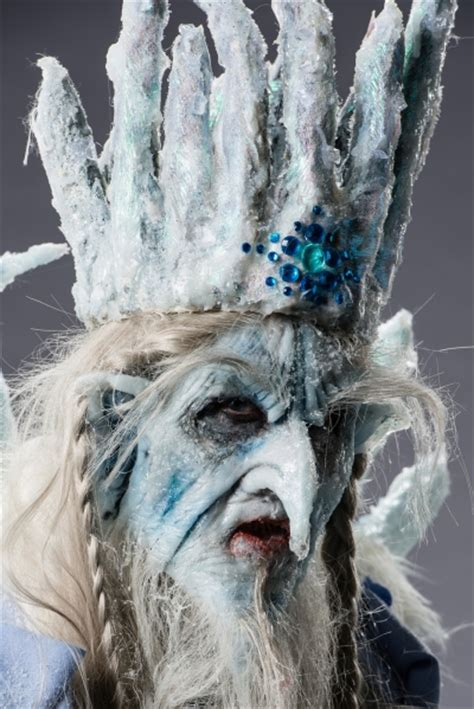 5 Best Foundations For Winter Time by Syfy S Season 4 Premiere Crowns Its Goblin King
