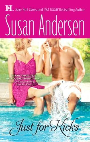 Book Review Skintight By Susan Andersen by Just For Kicks Showgirls Book 2 By Susan Andersen