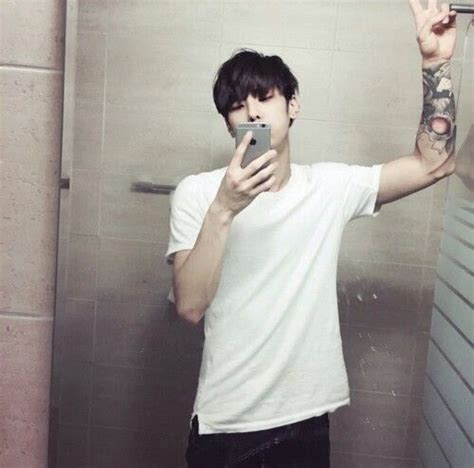 korean tattoo instagram ulzzang fashion korean style boy ulzzang tips