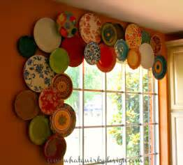 Funky Kitchen Curtains Junk 197 A Diy Link Via Funky Junk Interiorsfunky Junk Interiors