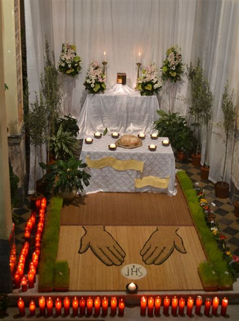 testi adorazione eucaristica qumran adorazione eucaristica gioved santo