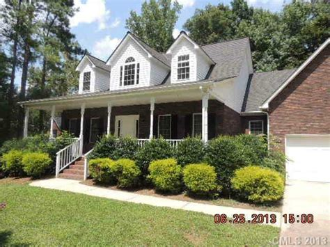 8857 erbach ln mount pleasant nc 28124 foreclosed home