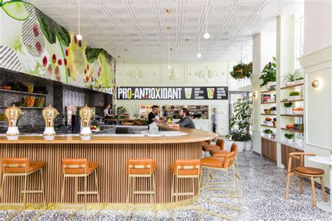 Juicer Innovation Store jamba juice just got some serious design cred co design business design