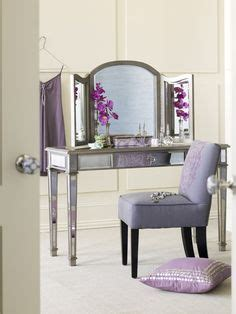 hayworth mirrored furniture collection on