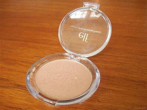 Powder Ms Glow E L F Essential Healthy Glow Bronzing Powder Dc Review