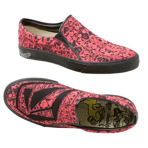 volcom vs1 creedler slip on s backcountry