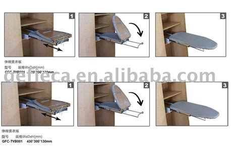 foldable ironing board in wooden folding ironing board view wooden ironing board in