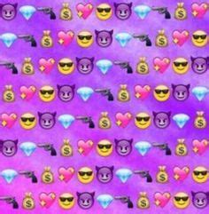 100 emoji wallpaper hd emojis fondos de pantalla and m 225 s popular on pinterest