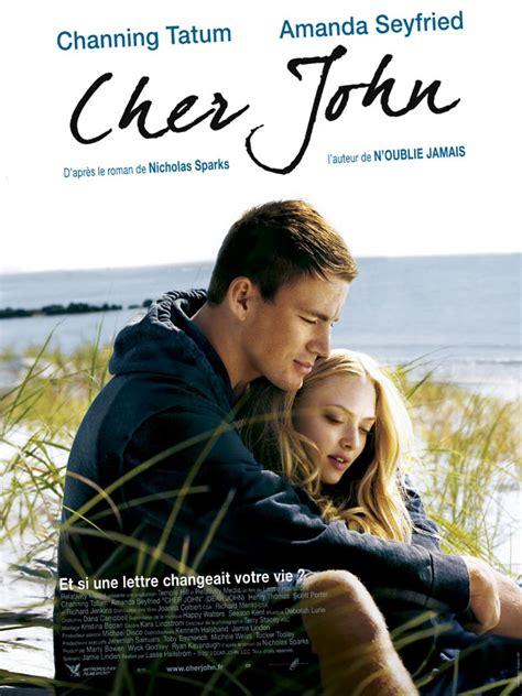 film romance et guerre cher john film 2010 allocin 233