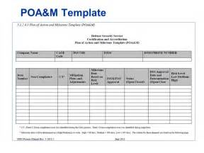 Poa Template by Odaa Workshop December 2012 Charles Duchesne Dss