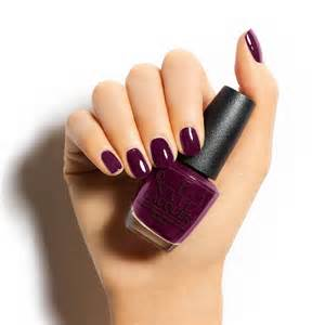 kerry blossom nail lacquer opi