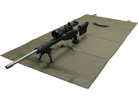 Sniper Mat by Midwayusa Pro Series Folding Shooting Mat