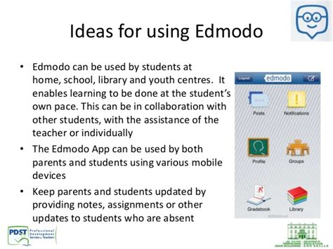 edmodo explained teaching the business suite of subjects edmodo and study stack
