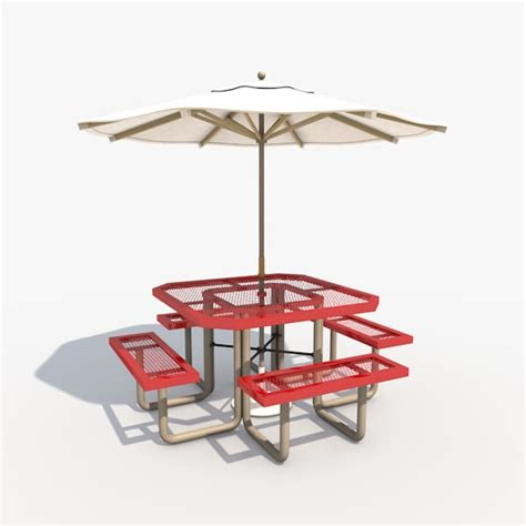 Patio Table With Umbrella Patio Table Umbrella