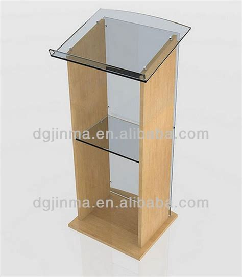 podium woodworking plans 0 buy 1 product on alibaba modern and glass