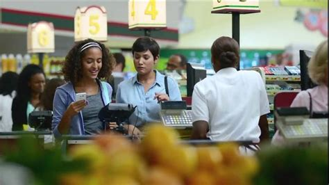 samsung commercial actress mom samsung pay tv spot grocery ispot tv