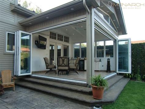 sliding glass wall  patio patio enclosures enclosed