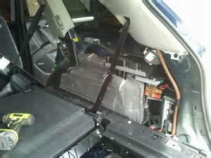 2007 Audi Q7 Lifier Sunroof Leak On 2008 Audiworld Forums